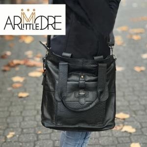 Cross Body / Shoulder Leather Bag
