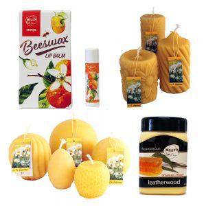 Local Tasmanian Honey Products – Melita Honey Farm