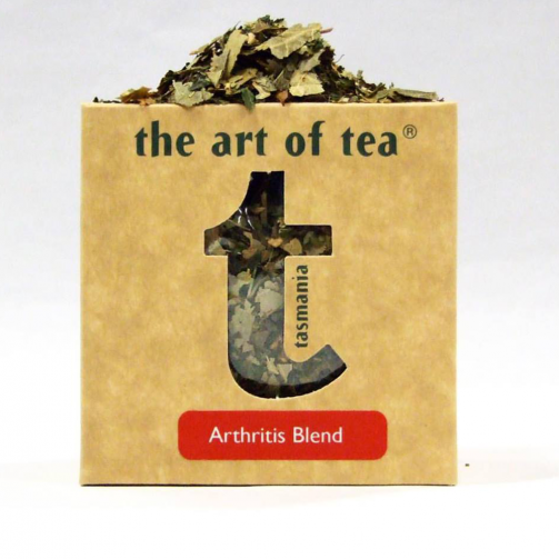 The Art Of Tea_Arthritis Blend