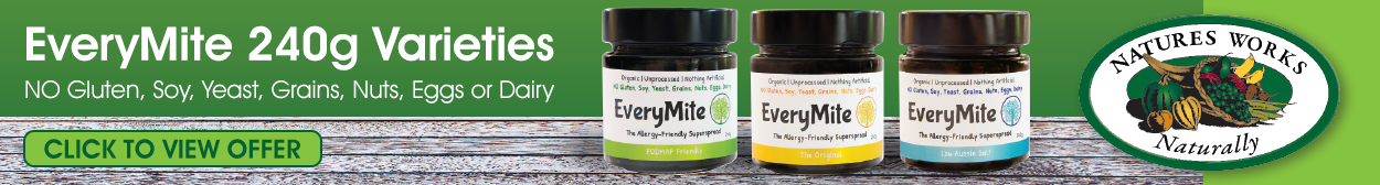 Natures Works - Everymite