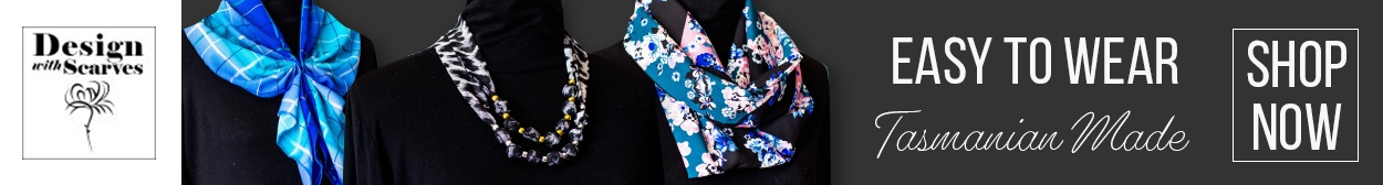 Design With Scarves