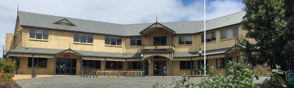 King Island Hotel banner1