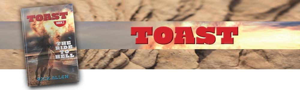 Toast Banner