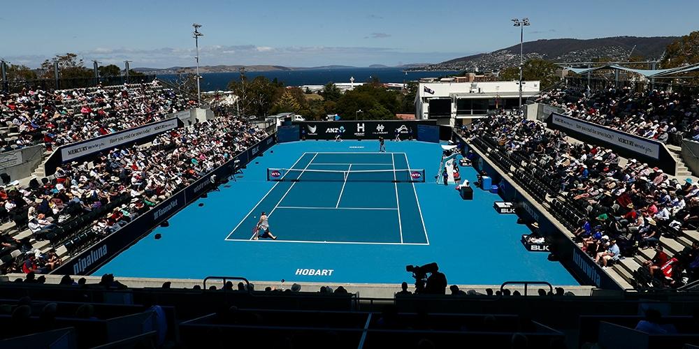 Banner tennis 2