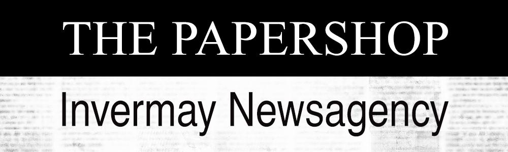 Banner Papershop