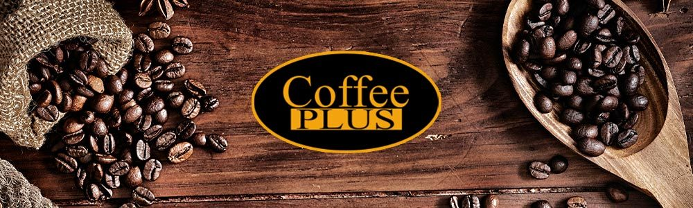 Banner Coffee Plus 1