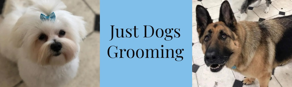Just Dogs Grooming 1000x300 Banners 2