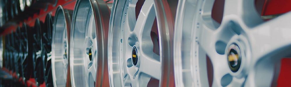 Banner wheels