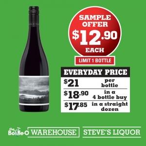 Landscape Tasmania Pinot Noir 750ml