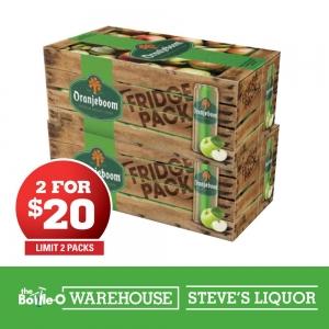 Oranjeboom Cider 10 Pack 330ml