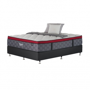 Swisstek Bienne Queen Mattress