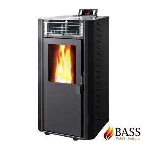Bass01 Pellet Heater