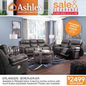 Erlangen 3ERER+ER+ER Suite