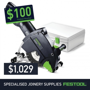 Festool 230mm Diamond Cutting System DSC 230 + FREE $100 Voucher*