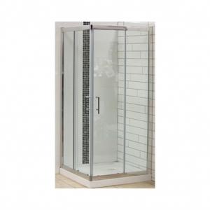 Erin 1000mm Shower Screen