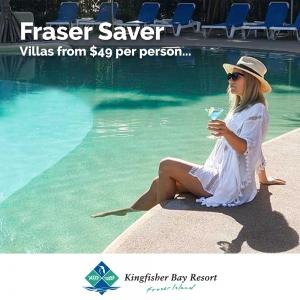Fraser Saver Offer