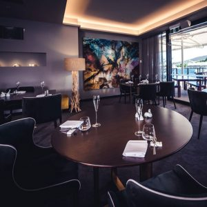 Frogmore Creek – The Lounge Restaurant