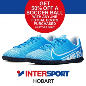 Junior Futsal Boots