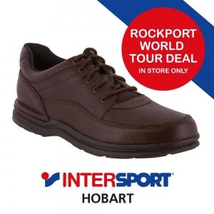 Rockport World Tour Deal