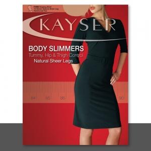 Kayser Body Slimmers Sheers 15 Denier