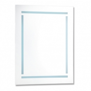 Mirror with Lights JD884 580x780mm