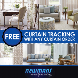 Free Curtain Tracking