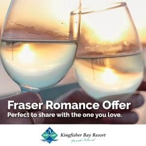 Fraser Romance Package