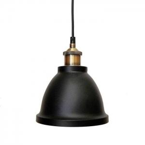 Soho Pendant Light - Black
