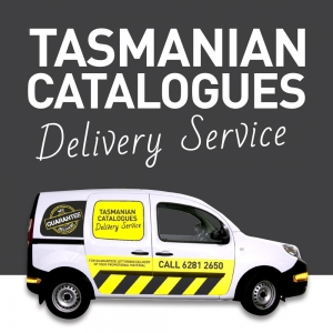 Tasmanian Catalogues Delivery Service