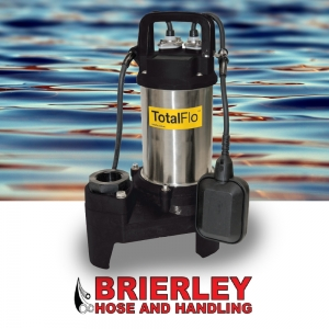 TotalFlo Budget Pumps
