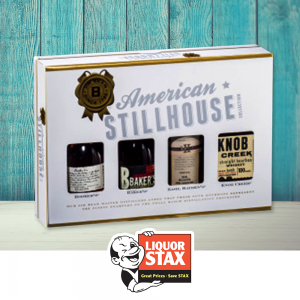 American Stillhouse Bourbon Collection