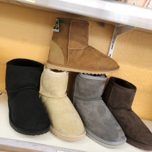 Merino Craft Mini Classic UGG boots