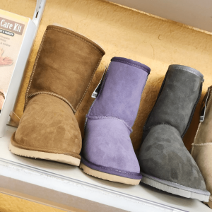 Merino Craft Mid sheepskin UGG boots