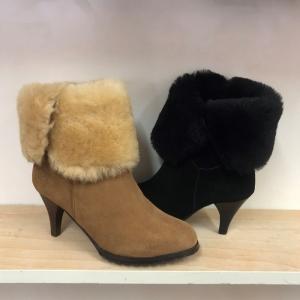 Mariee Heel Boots