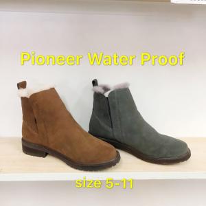 Pioneer Water Proof Sheepskin UGG boots