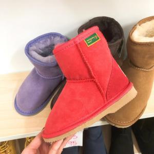 Kids Classic Sheepskin UGG boots