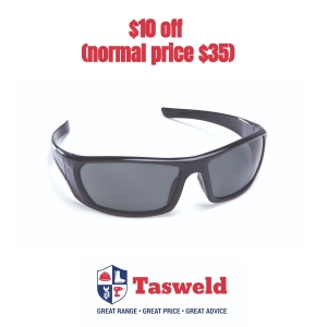 Receive $10  off Force360 Mirage Polarised Safety Specs