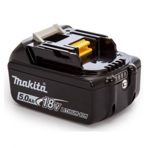 Purchase $500 of Makita products and get a FREE Makita 5.0ah Battery!