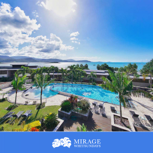 Mirage Whitsundays – 15% Off Deal