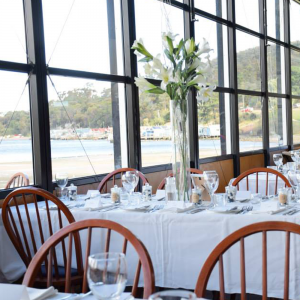 Functions at Cornelian Bay Boat House Restaurant