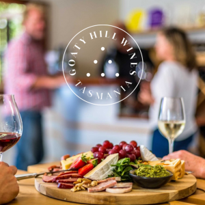 Goaty Hill Wines Vineyard – Cellar Door Experience