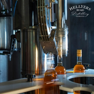 Hellyers Road Distillery – Whisky Walk Tour