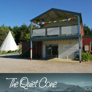 The Quiet Cone – Treatment Packages
