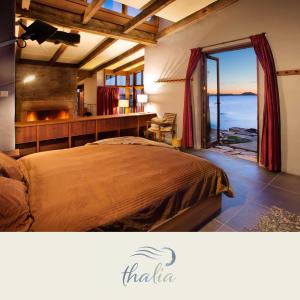 Thalia Haven – Luxury Accommodation