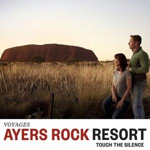 Uluru Short Break Package