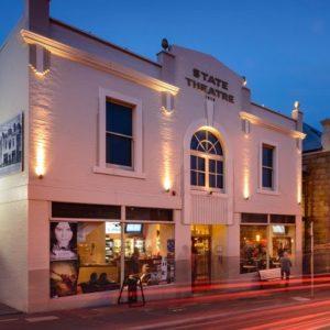 Home of Quality Cinema since 1913
