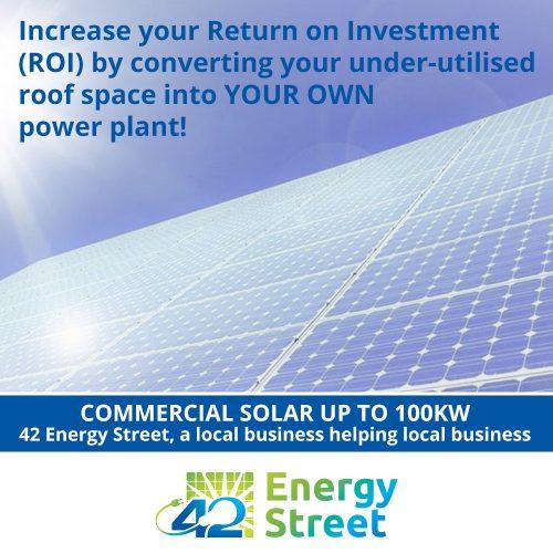 42Energy Street_Commercial Solar2