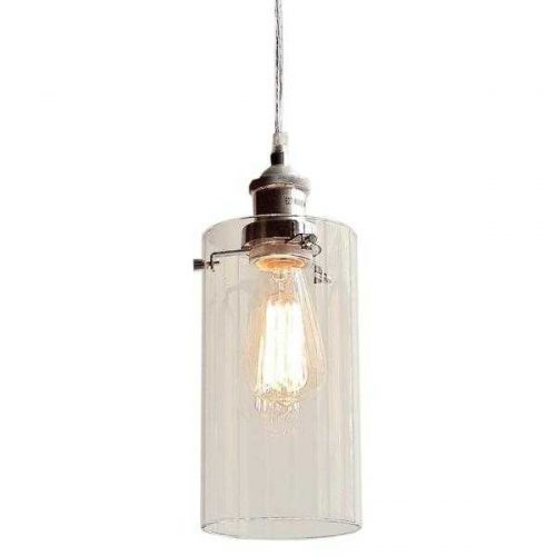 ALLIRA GLASS PENDANT LIGHT 1