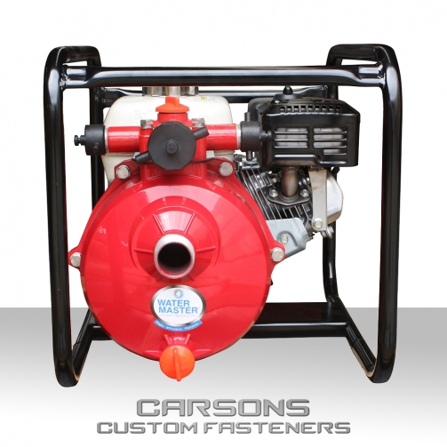 Carsons HH215 SHP