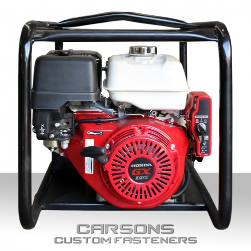 Carsons MH30 HPE
